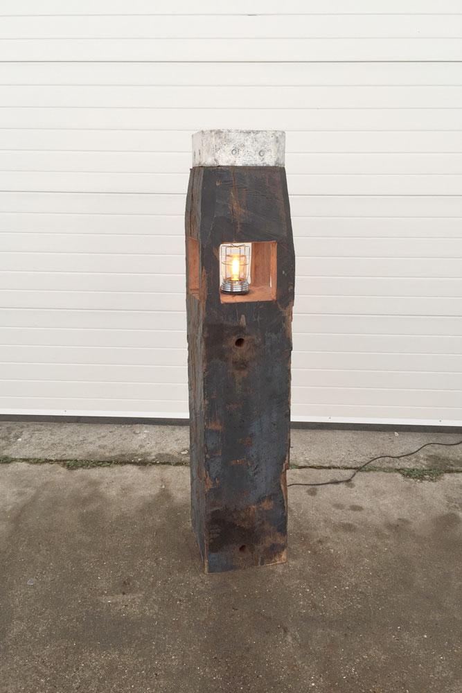 Buitenlamp Meerpaal #31